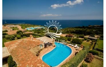 Вилла на Сардинии для семейного отдыха