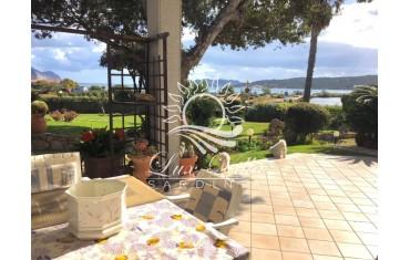 Апартаменты на Сардинии на пляже Порто Таверна